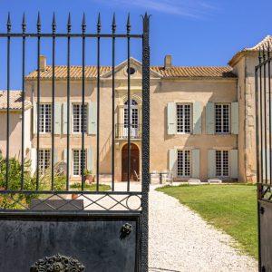 Domaine de Puychene Location de maisons de vacances à Narbonne s