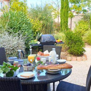 Domaine de Puychene Location de maisons de vacances à Narbonne
